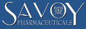 Savoy Pharmaceuticals